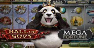 Royal Panda Spiele